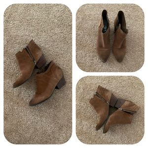 Crown Vintage from DSW booties size 9.5